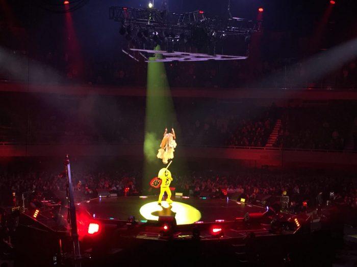 水曜日のカンパネラ初の武道館公演を勝手にフォトレポートしちゃうよ♡ image10-700x525