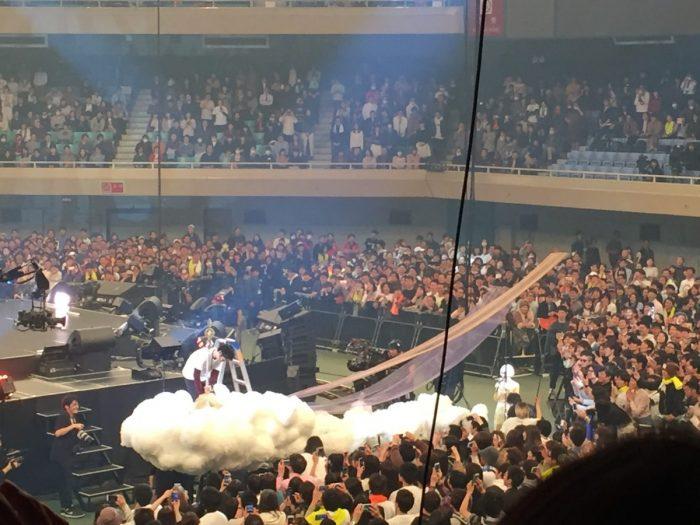 水曜日のカンパネラ初の武道館公演を勝手にフォトレポートしちゃうよ♡ image12-700x525