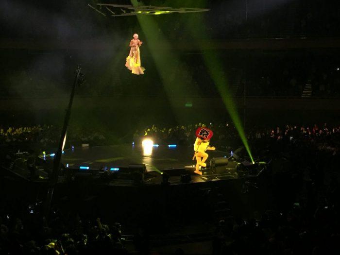 水曜日のカンパネラ初の武道館公演を勝手にフォトレポートしちゃうよ♡ image9-700x525