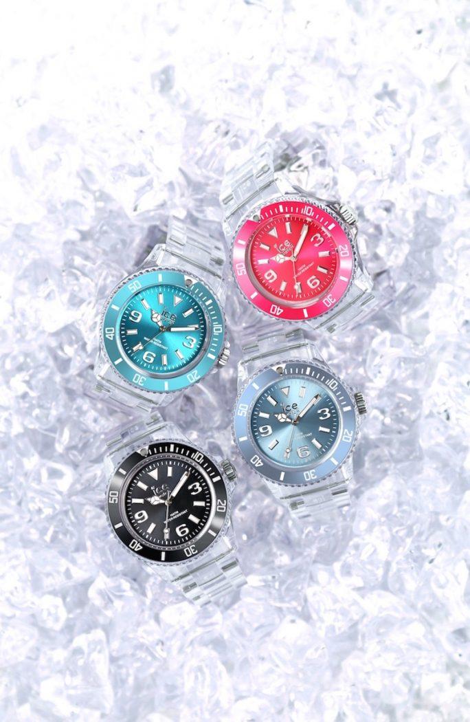 アイスウォッチ生誕10周年記念!復刻モデル第一弾、本日発売! life170318_icewatch_1