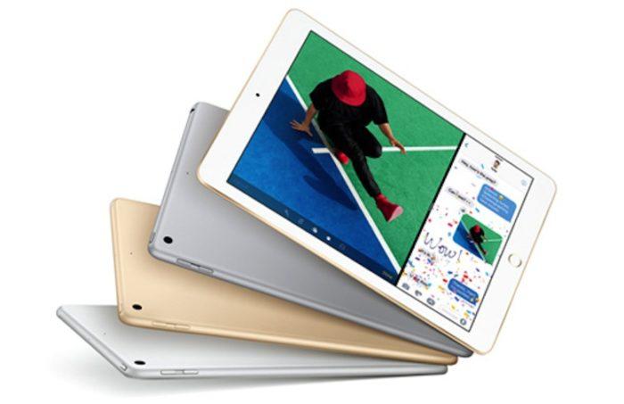 人と同じは嫌だという方にオススメ!真っ赤な「iPhone7/7 Plus」登場!iPad史上最安値の新型「9.7インチiPad」も! main-9-1-700x453