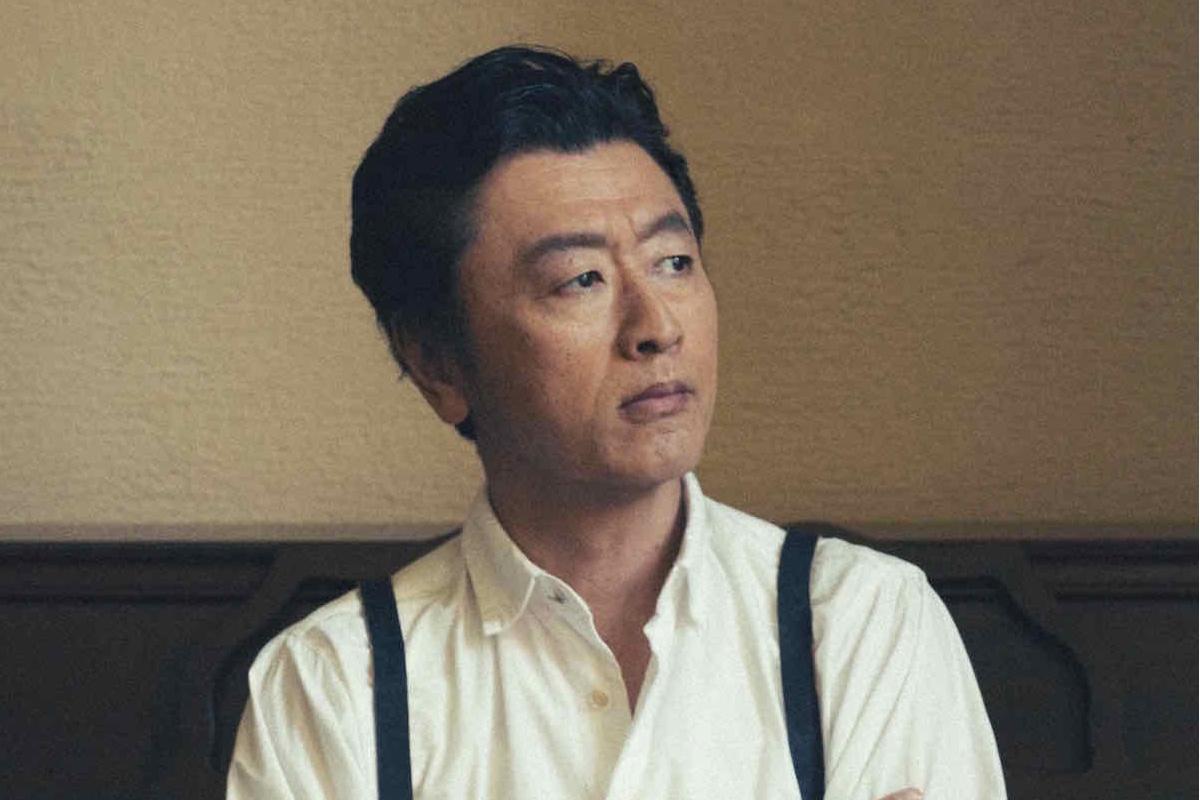 広場 若い 桑田 佳祐