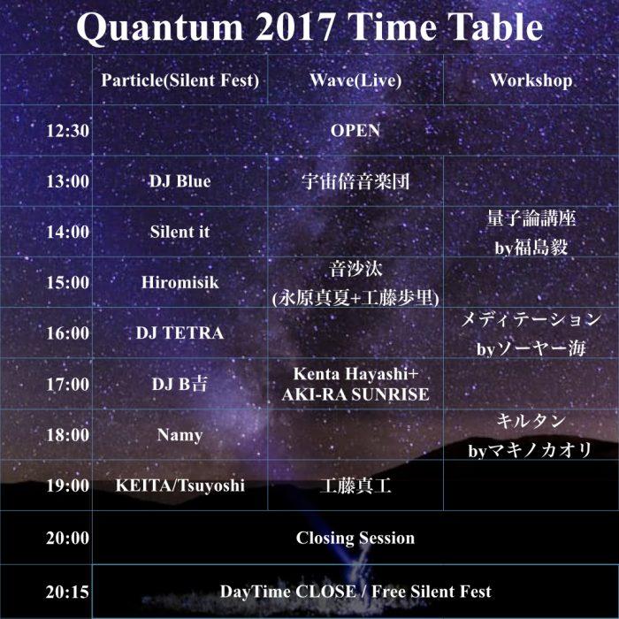音楽×アート×量子力学!?野外フェス<Quantum 2017>フジロック出演アーティストやSEBASTIAN Xの別ユニットも出演決定 sub2-3-700x700