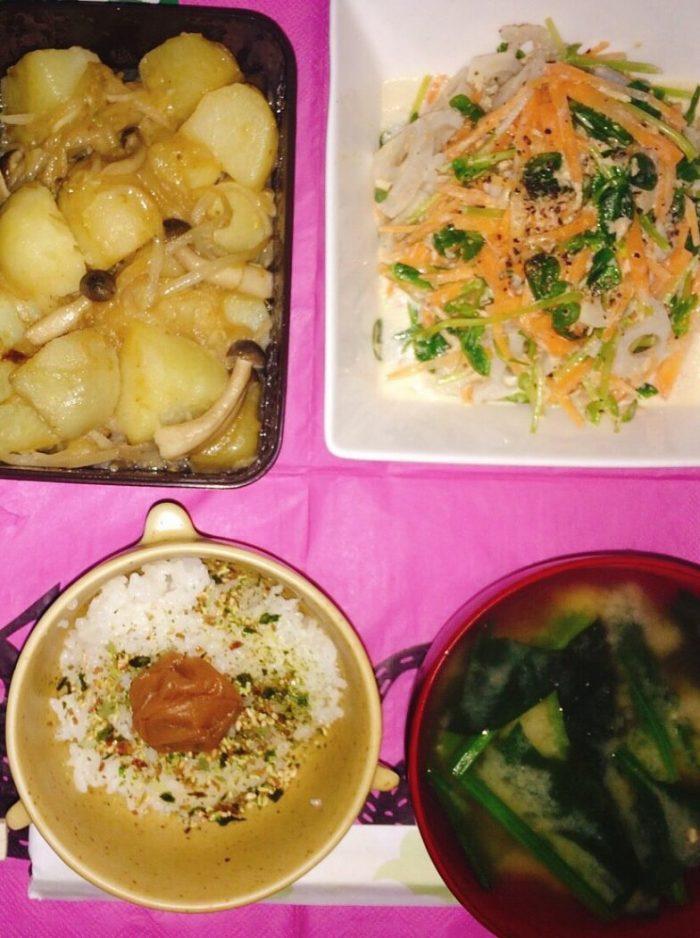 兎食堂 tarawo1-700x938