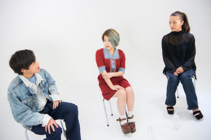【インタビュー】LULU XがIMALUを解き放つ。吉村界人出演のMVで表現した恋愛の切なさとは 20170412_qetic-0068-700x467