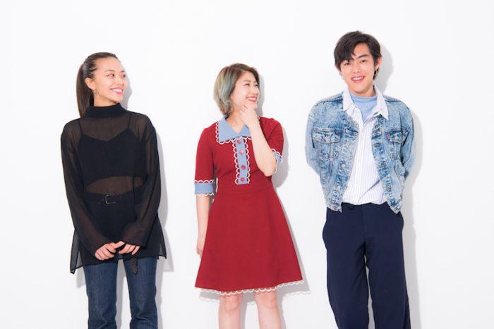 【インタビュー】LULU XがIMALUを解き放つ。吉村界人出演のMVで表現した恋愛の切なさとは 20170412_qetic-0090-700x467