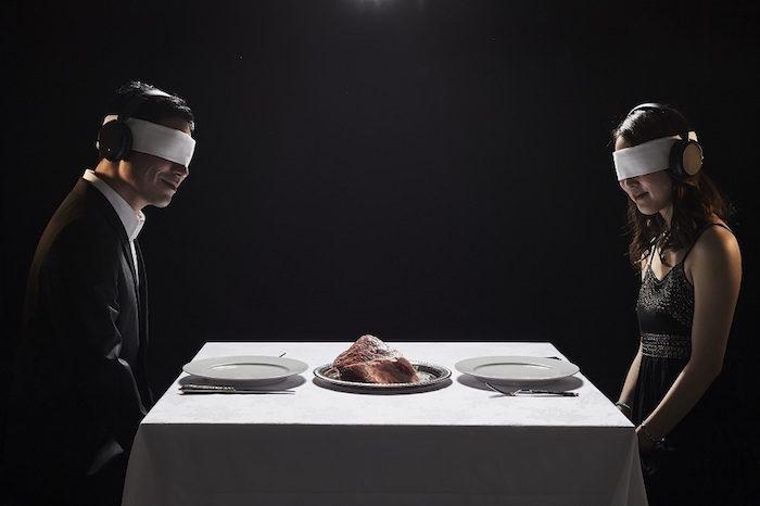 目隠しで「本当の肉の味」だけに集中!熟成ステーキ肉が新感覚で味わえる「旬熟成」新店舗がオープン! food170421_shunjukusei2-700x466