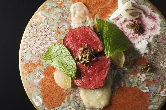 目隠しで「本当の肉の味」だけに集中!熟成ステーキ肉が新感覚で味わえる「旬熟成」新店舗がオープン! food170421_shunjukusei3-700x466