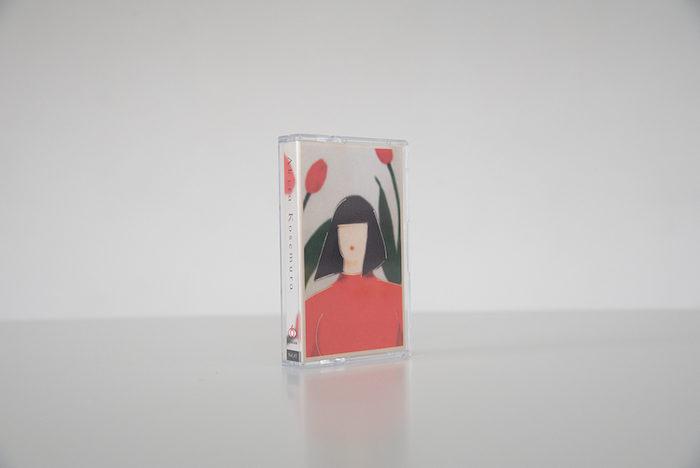 """カセット型一輪挿し花瓶『cassette vase』で""""日常に花と音楽を""""。 art170516_rokkanproduct_2-700x468"""