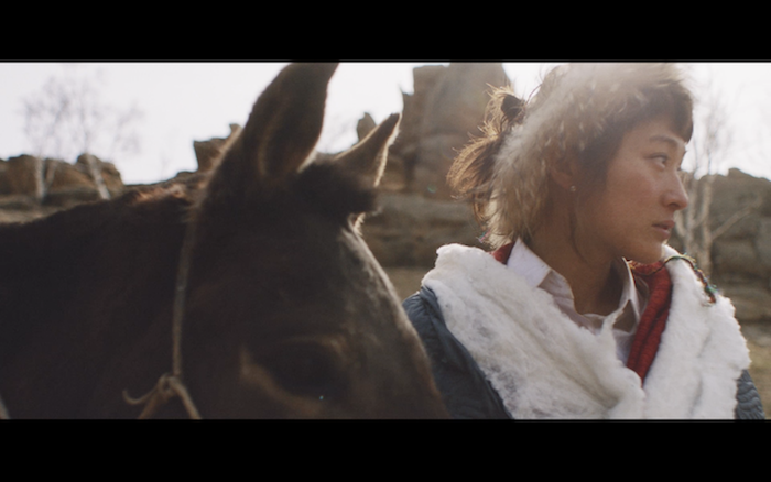 """水曜日のカンパネラ、新曲""""メロス""""MVはモンゴルで撮影!100頭の馬、少女、コムアイ。 e32684ca1147ded426afe048ca1216be-700x438"""