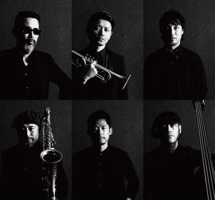 【インタビュー】沖野修也率いるKYOTO JAZZ SEXTET最新作『Unity』。異なる人種・価値観・時代を調和する音楽 KYOTO-JAZZ-SEXTET-700x653