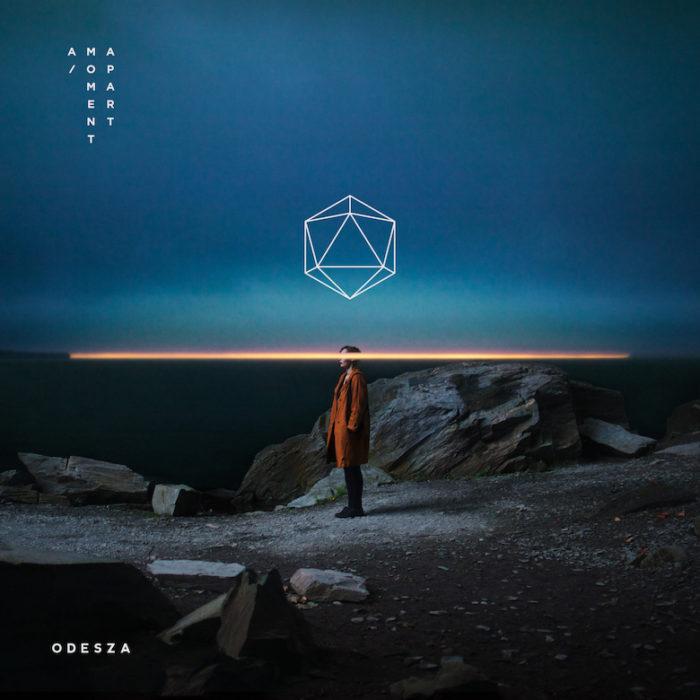 OZESZA、最新アルバム『A MOMENTAPART』を発表。新曲2曲を一挙公開 ODESZA-A-MOMENT-APART-PACK-SHOT-700x700