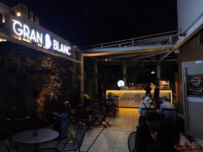 銀座のど真ん中でビアガーデン!ビア&グリル「GRAN BLANC」の肉料理は絶品!浴衣美女も登場 food170606_granblanc21-700x525