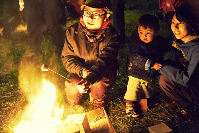 今年の<CHUMS CAMP>は「音楽・笑い・食」!アウトドア初心者もコテージでのんびり♪ life170602_chums3-700x467