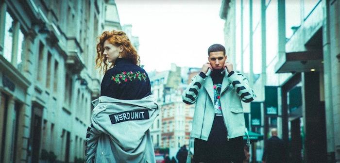 「真の意味で死ぬ者はいない」新鋭ストリートブランド『ナードユニット』イギリスで大規模撮影の最新コレクション公開! life170612_nerdunit_1-700x336