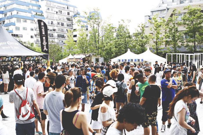 今年のゲストDJにも注目!LA発野外フリーパーティー<The Do-Over>今年は東京、大阪、福岡の3都市開催! music170619_thedoover_10-700x467