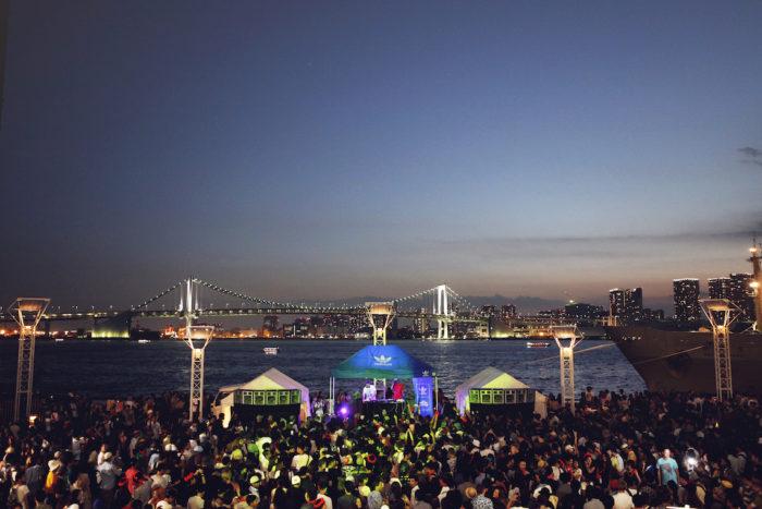 今年のゲストDJにも注目!LA発野外フリーパーティー<The Do-Over>今年は東京、大阪、福岡の3都市開催! music170619_thedoover_8-700x467