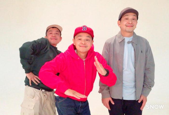 スチャダラパー、水カン、藤井隆、SALUらが出演!大注目新フェスの出演アーティスト予習 music_ahh_2-700x476