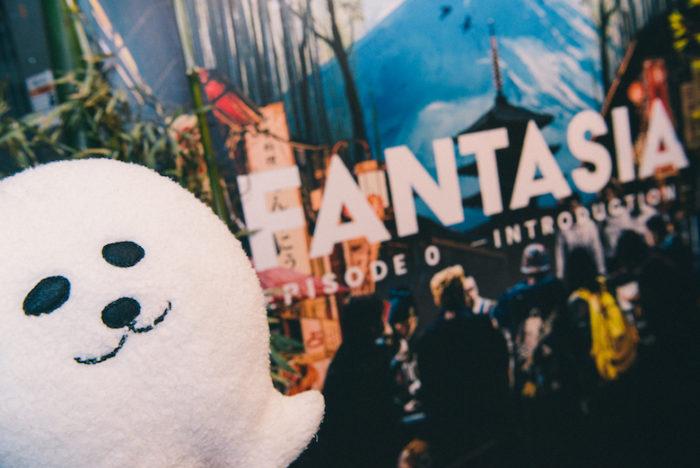 日本の美を世界に発信する巨大プロジェクト「FANTASIA」。その序章イベント内覧ツアーに「あいつ」と潜入! music_fantasia_report_1-700x468