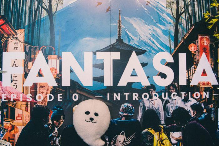 日本の美を世界に発信する巨大プロジェクト「FANTASIA」。その序章イベント内覧ツアーに「あいつ」と潜入! music_fantasia_report_2-700x467