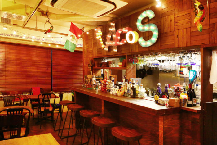 みんなでタコス、作っちゃお♡ メキシコ人もびっくりな新しい手巻きタコス! sub7-700x467