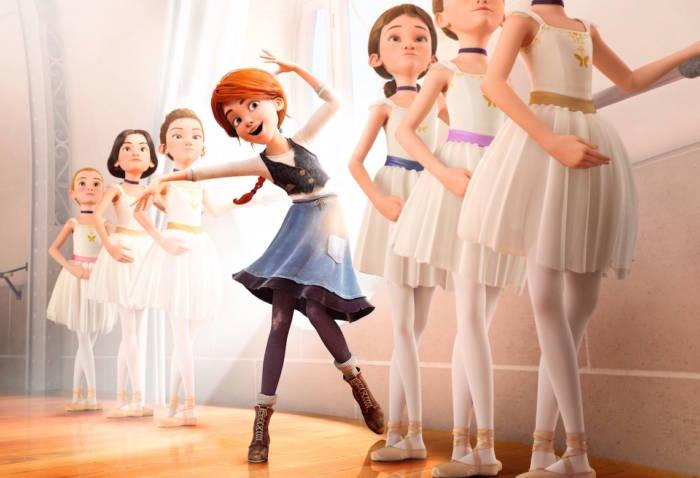 ラジオ番組『Tokyo Brilliantrips』連動企画!ラグジュアリー海の家、バブルラン、映画『フェリシーと夢のトウシューズ』をご紹介! film170719_ballerina_3-700x478