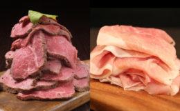選べるトリプル食べ放題肉祭り