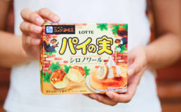 パイの実<コメダ珈琲店監修シロノワール>