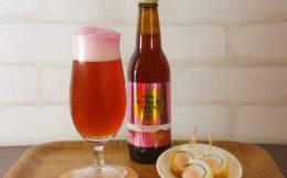 新生姜ビール