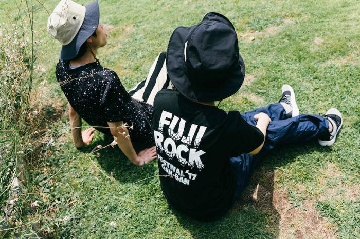 【フェスファッション】フジロックにも着ていきたい♪2017年、メンズ&レディース夏フェスコーデ! fujirockfessfashion-feature8-700x466