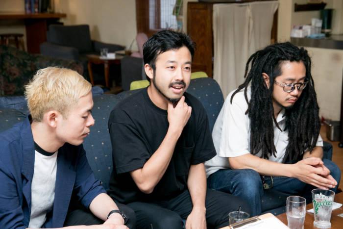 【インタビュー】Ryu Matsuyamaの素顔がわかる!『Leave, slowly』制作中によく聴いていた楽曲 interview170721_ryumatsuyama_1-700x467