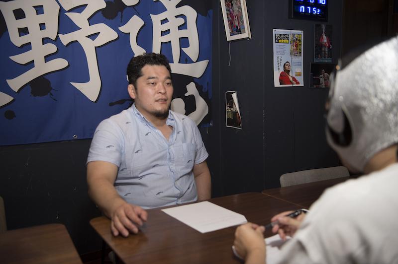 ボンバイエインタビューVol.8/矢野通 michikusabombaye-58_3