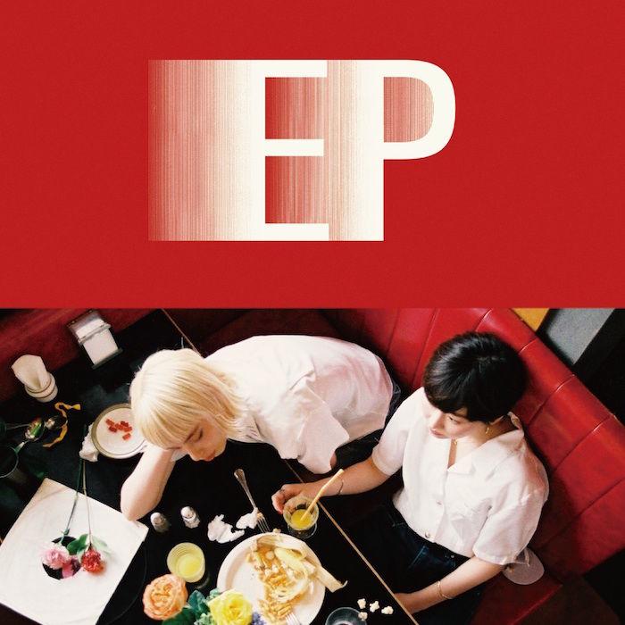 CMソング、<サマソニ>出演で話題!chelmico が『EP』を9月にリリース! music170721_chelmico_2-700x700