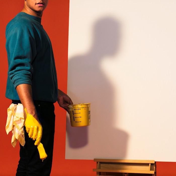 ディアンジェロ、プリンスからの影響?クリス・マクレニーのデビュー作『Portrait in Two』ついに日本リリース! music170728_chrismcclenney_2
