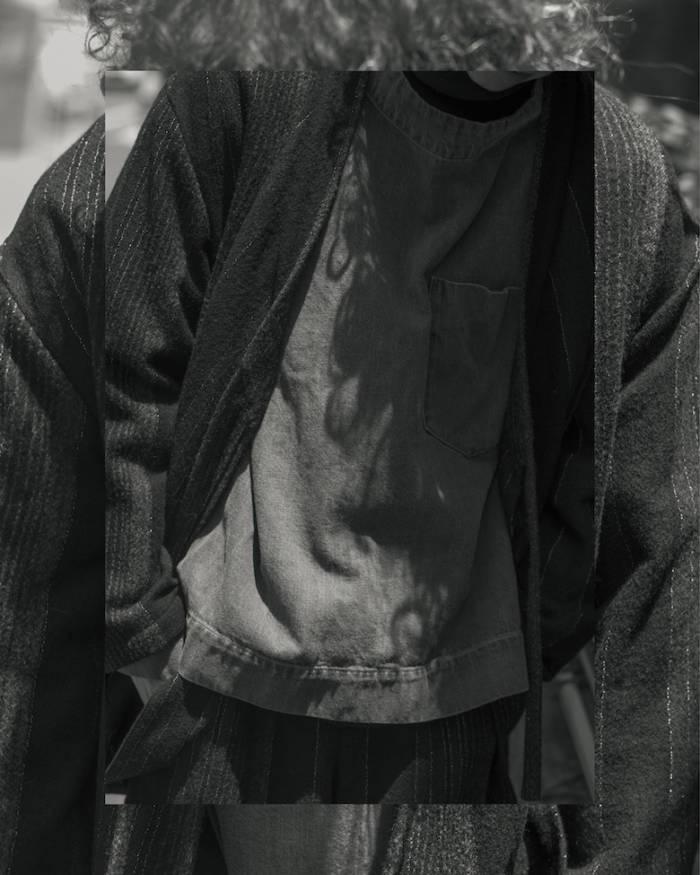 DIGAWEL、2017AW LOOK公開。写真家・水谷太郎を通して紡ぐ新たなファッションストーリー p17_-700x875