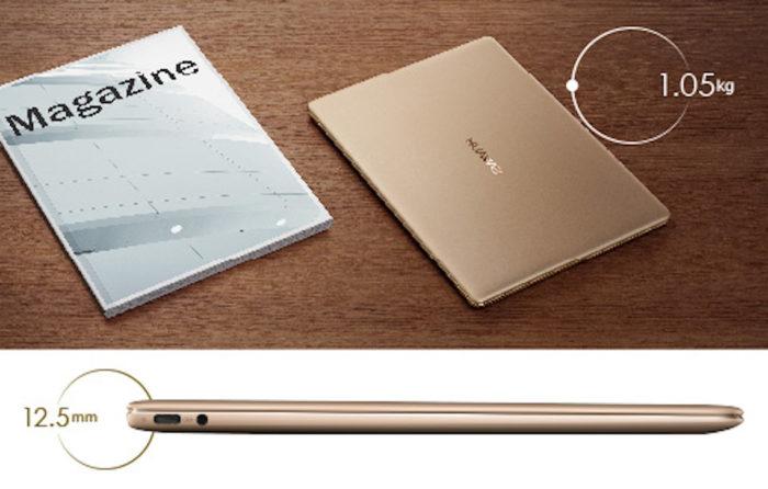 """MacBookじゃなくてMateBook?世界第3位スマホメーカー""""ファーウェイ""""が日本PC市場に! technology170704_matebookx_5-700x446"""