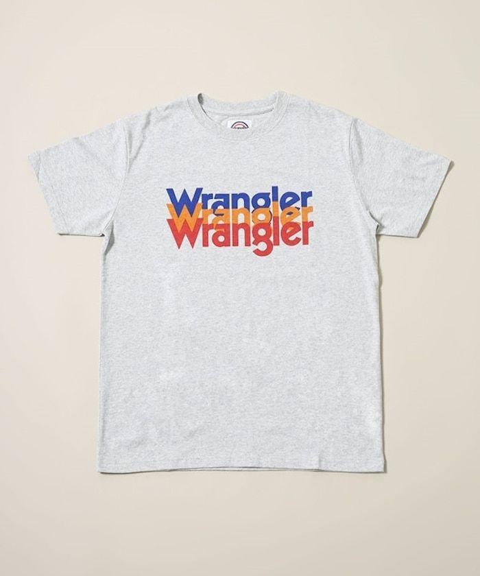 ナノユニバース、Wranglerとの別注Tシャツ発売。70年代の広告からインスピレーション。 170809_Wrangler_04-700x840