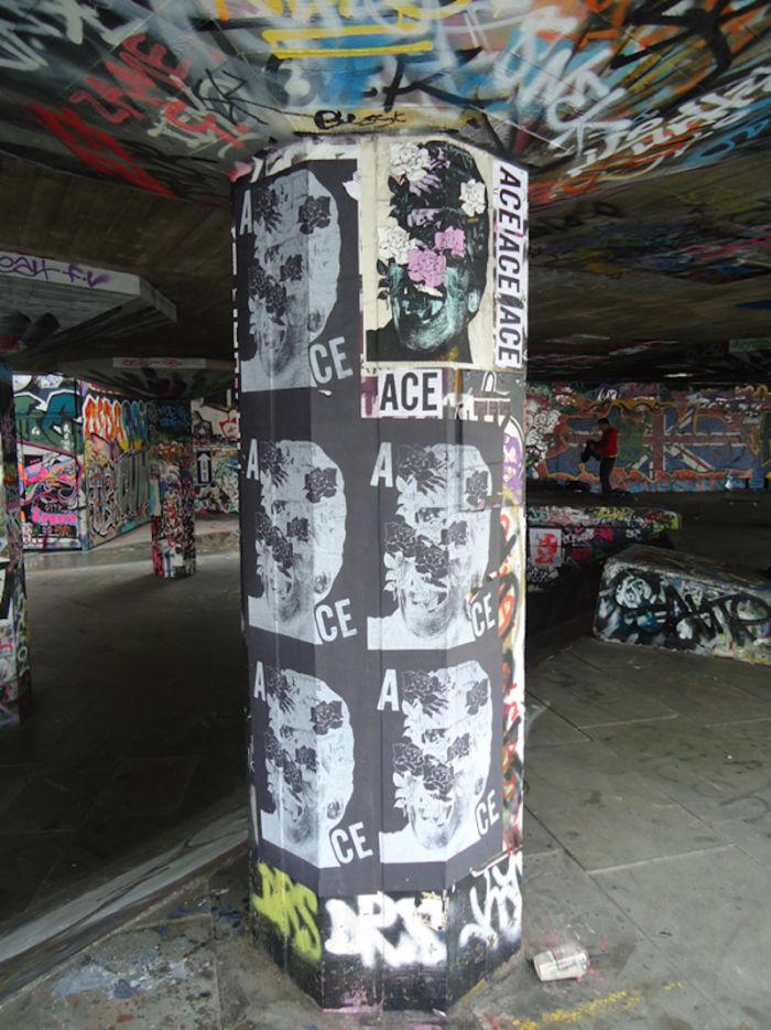 ステューシー、リーボック、エースホテルともコラボ!A.CE=ロンドン・ストリートの最重要人物、日本初個展開催! art170813_acelondon_4-700x934
