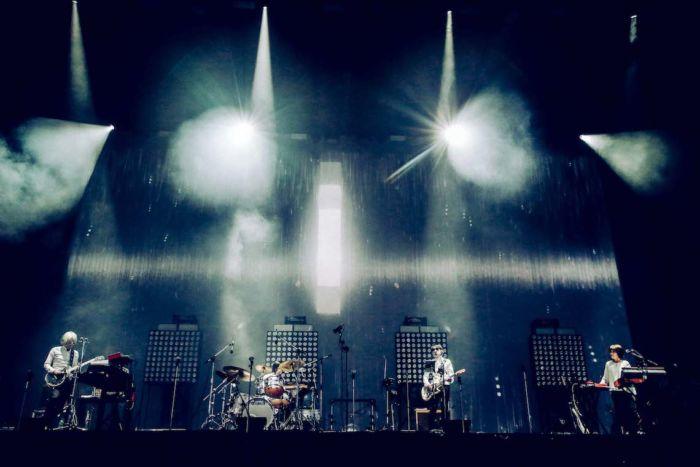 【フジロックライブ&フォトレポ】Cornelius、15年ぶりのフジロックで完璧な帰還。 cornelius-170830-3-700x467