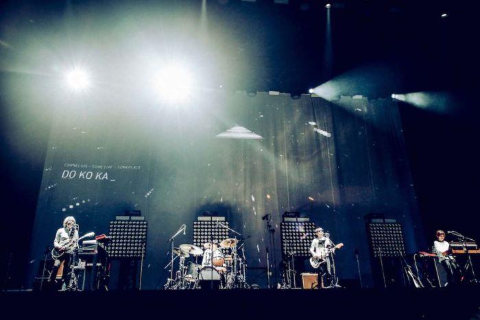 【フジロックライブ&フォトレポ】Cornelius、15年ぶりのフジロックで完璧な帰還。 cornelius-170830-5-700x467