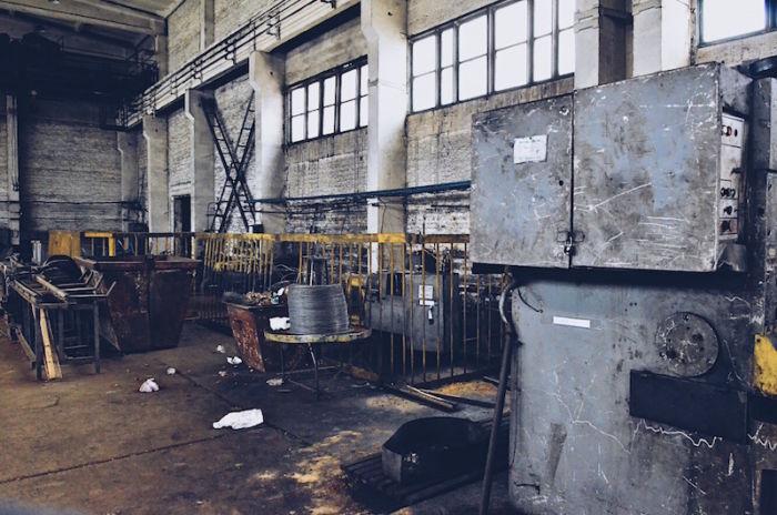 ウクライナという混沌の中で広がるクラブカルチャーの未来 「Closer」が仕掛けるフェス<BRVAE! Factory Festival> km60_factory2-700x464