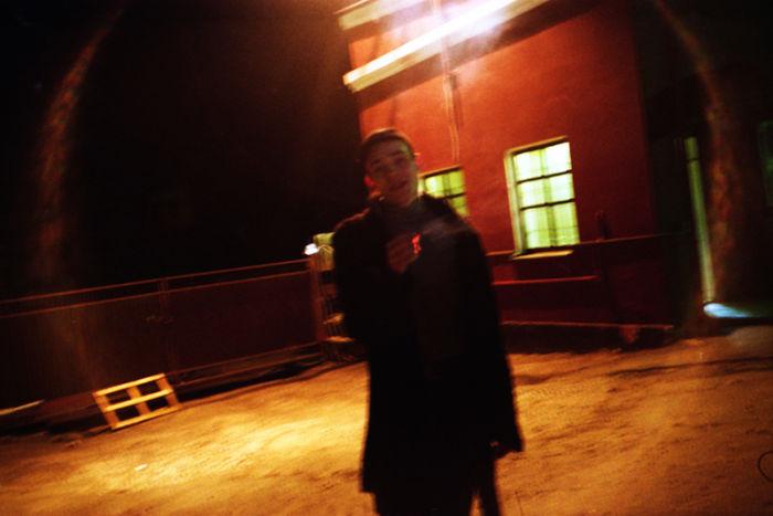 ウクライナという混沌の中で広がるクラブカルチャーの未来 「Closer」が仕掛けるフェス<BRVAE! Factory Festival> km60_gregori1024-700x467