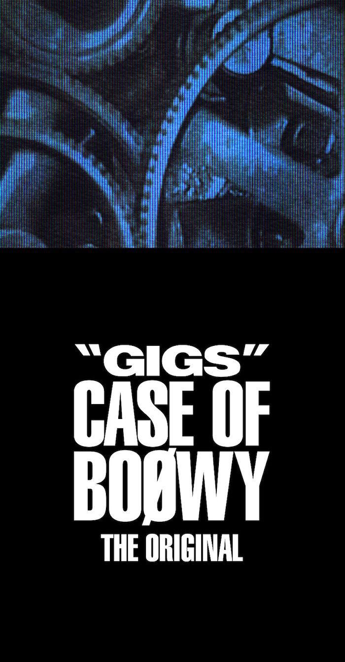 """GIGS"" CASE OF BOØWYを現在に再現。日本ロック界の伝説、BOØWYと海外音楽シーンの接点 music_boowy_2-700x1340"