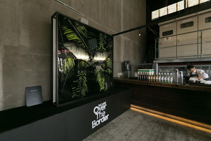 過去にTOKiMONSTA、Seihoらも出演。バカルディの音楽×アートプロジェクト<Over The Border>の魅力に迫る! overtheborder_pickup4-700x467