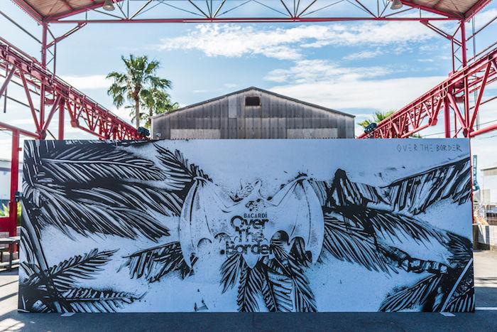 過去にTOKiMONSTA、Seihoらも出演。バカルディの音楽×アートプロジェクト<Over The Border>の魅力に迫る! overtheborder_pickup5-700x467