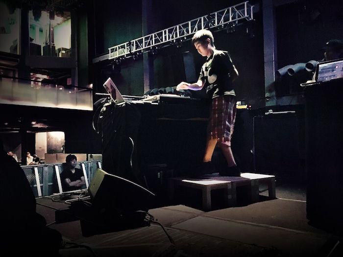 【レポート】DJ同士の熱き戦い<DMC JAPAN FINAL>。弱冠12歳、DJ RENAが優勝! dmcjapan-1709065-700x525