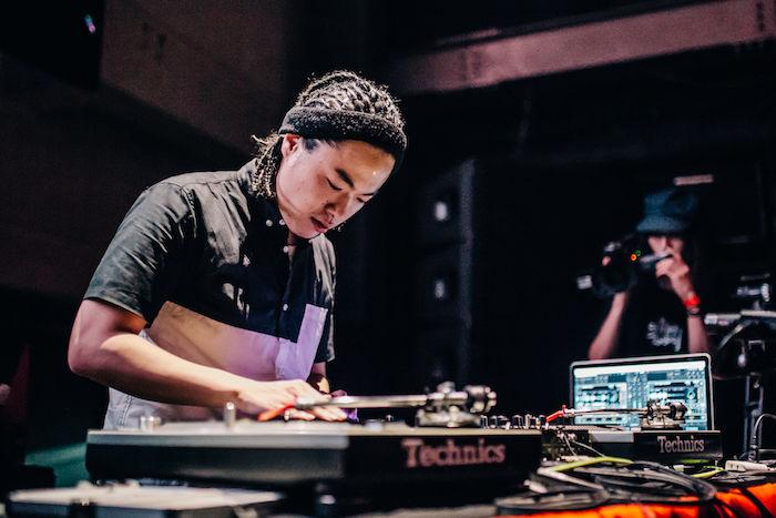 【レポート】DJ同士の熱き戦い<DMC JAPAN FINAL>。弱冠12歳、DJ RENAが優勝! dmcjapan-1709067-700x467