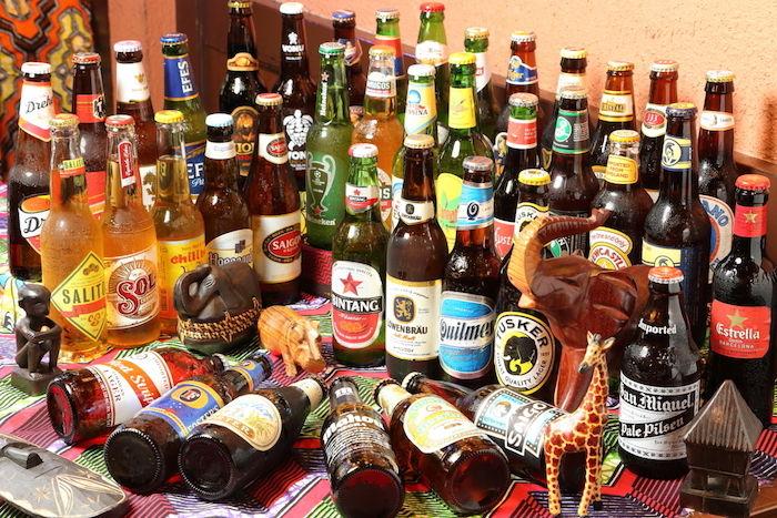 世界のビール40種と生ハムとモッツァレラのピザが食べ飲み放題! food170907_pushup_1-700x467