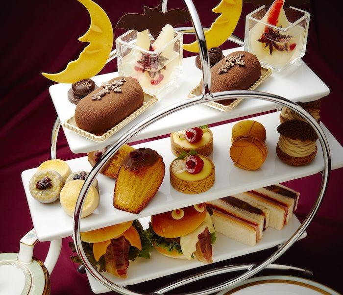 渋谷・六本木でコスプレもいいけど、今年は大人のハロウィンを! food170912_halloween_2-700x602