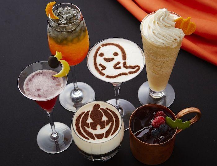 渋谷・六本木でコスプレもいいけど、今年は大人のハロウィンを! food170912_halloween_4-700x538
